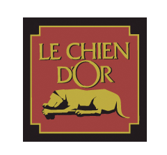 Chien d'or